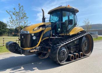 Трактор Гусеничний CAT 765C