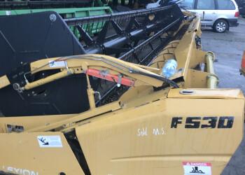 Жатка F530